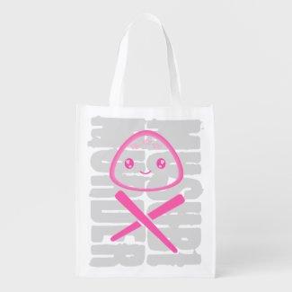 Super Kawaii Reusable Shopping Bag