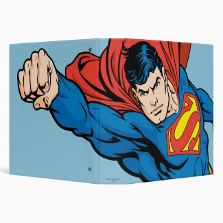 Superman Binders