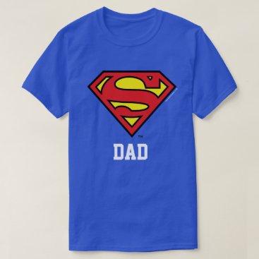 Superman | Super Dad T-Shirt