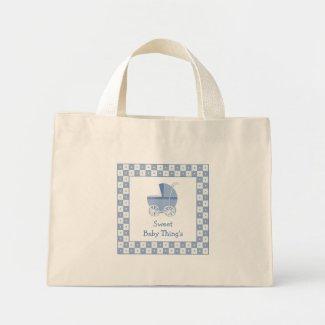 Sweet Baby Things Tote Bag bag