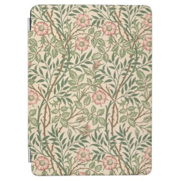 'Sweet Briar' design for wallpaper, printed by Joh iPad Air Cover