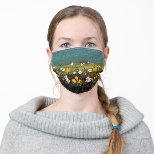 Adult Cloth Face Mask