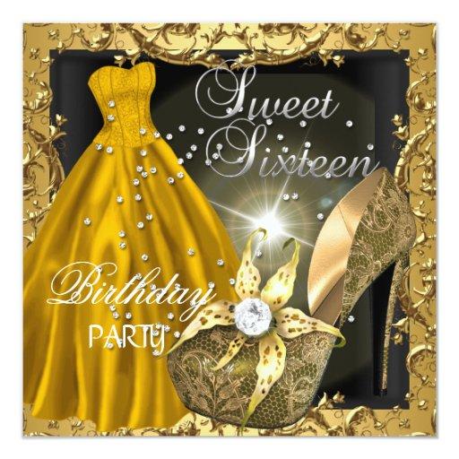 dress up party invitation