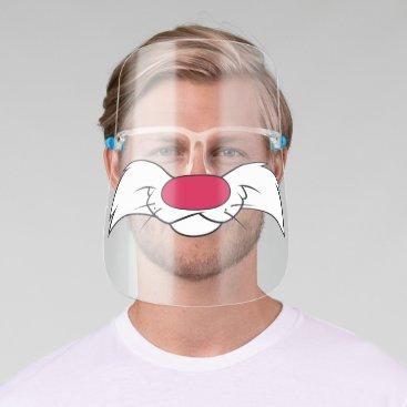 Sylvester Face Shield