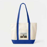 Sympathy: You Are Not Alone Llama Tote Bag