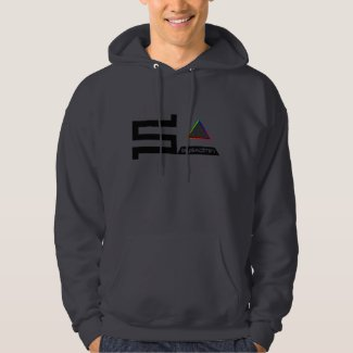 SysAdmin digital symbol color logo Sweatshirt