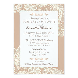 Beach Wedding Invitations Destination Invites Taupe Navy Nautical Bliss Deposit