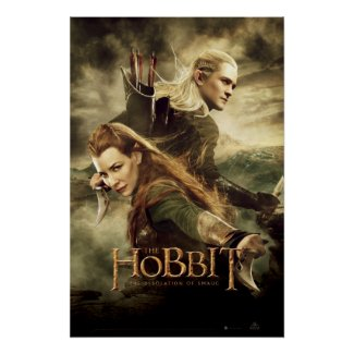 Get your Fangear for The Hobbit: Desolation of Smaug (6/6)