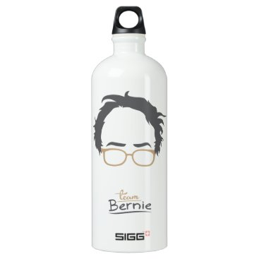 Team Bernie - Bernie Sanders for President Water Bottle