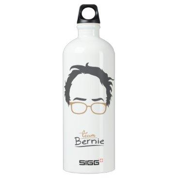 Team Bernie - Bernie Sanders for President Water Bottle