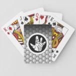 Teratoma Logo Playing Cards