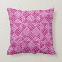 Fuschia And Orange Pillows - Decorative & Throw Pillows ...