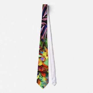 The Artisan tie