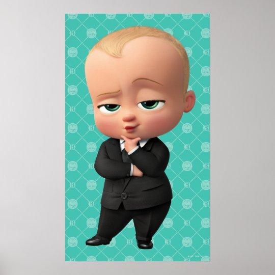 the boss baby i