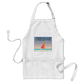 The Emerald Coast Aprons