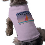 The Emerald Coast pet clothing