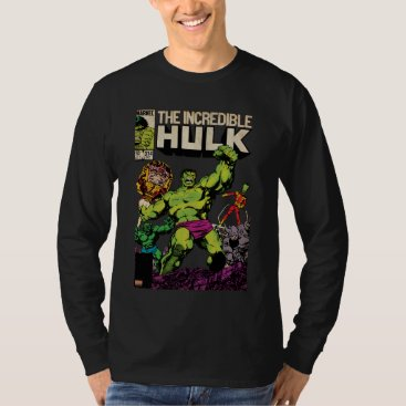 The Incredible Hulk Comic #314 T-Shirt