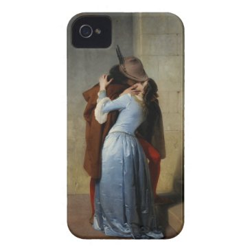 The Kiss / Il Bacio iPhone case