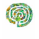 The Labyrinth Garden - Cover Art shirt