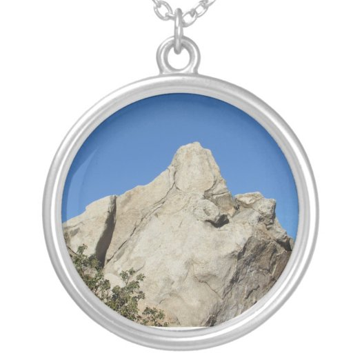 The Large Boulder Necklace