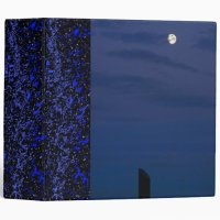 The Large Format 3 Ring Binders | Zazzle