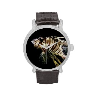 The Lionfish Watch