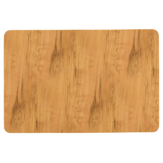 Wood Floor Mats  Zazzle