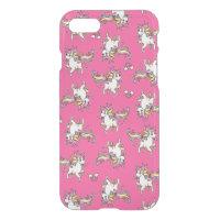 The Majestic Llamacorn iPhone 8/7 Case