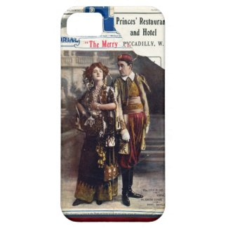 The Merry Widow iPhone 5 Case