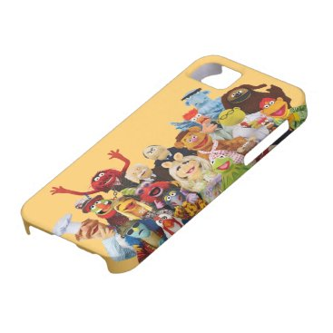 The Muppets 2 iPhone SE/5/5s Case