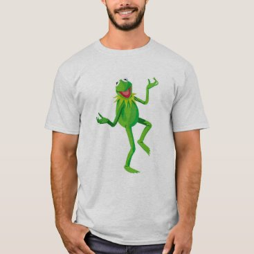 The Muppets Kermit dancing Disney T-Shirt