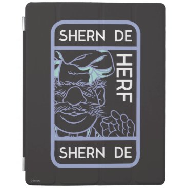 The Muppets | Shern De Herf iPad Smart Cover
