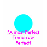 The MUSEUM *Almost Perfect Tomorrow Perfect! t-shirts