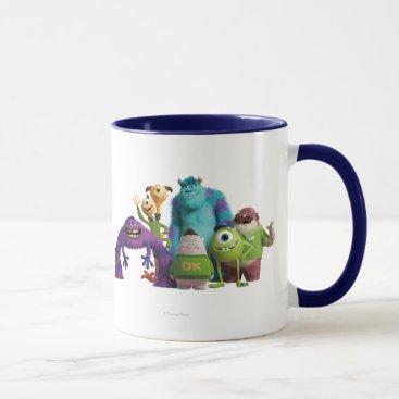 The OKs Mug