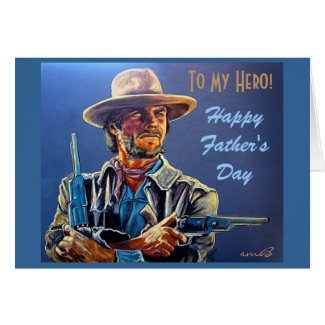 The Perfect Father's Day Card For Dad!