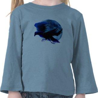 *The Raven shirt