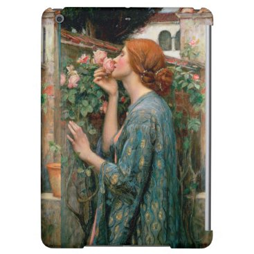 The Soul of the Rose, 1908 Cover For iPad Air