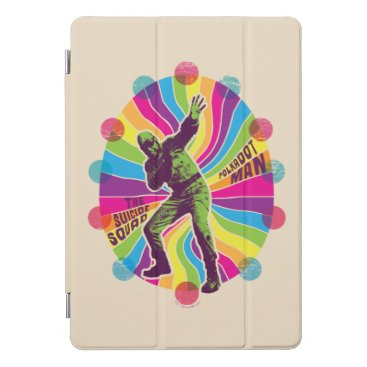 The Suicide Squad | Polka-Dot Man Psychedelic iPad Pro Cover