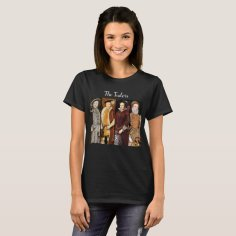 The Tudors Tee