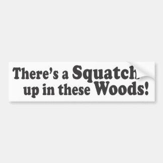 Squatch Gifts on Zazzle