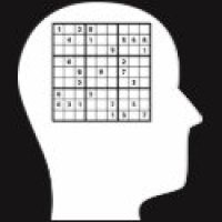 Sudoku Geeks T-Shirts & Gifts - Thinking About Sudoku