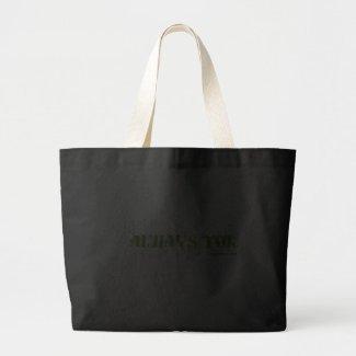 Thinking of Rob bag