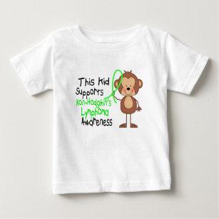 Non Hodgkins Lymphoma T-Shirts - Non Hodgkins Lymphoma T-Shirt Designs   Zazzle
