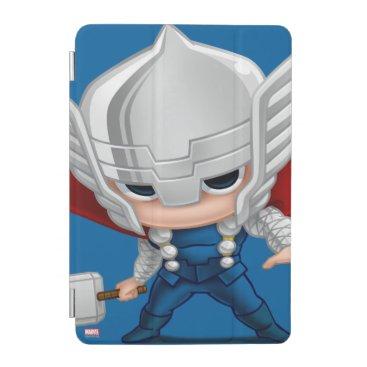 Thor Stylized Art iPad Mini Cover