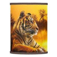 Wild Animal Lamp Shades | Zazzle