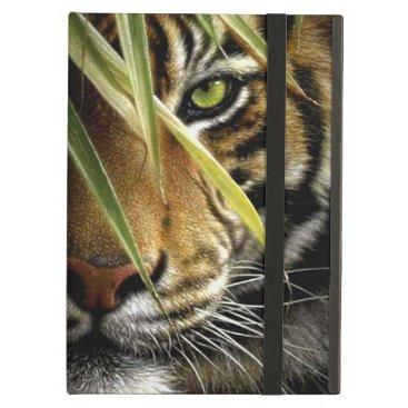 Tiger Wildlife Powis iPad Air Case