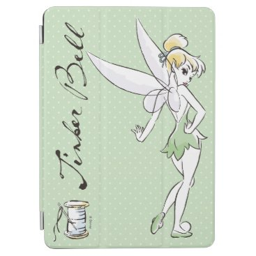 Tinker Bell | Pretty Little Pixie iPad Air Cover