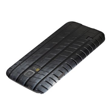 Tire Tread Galaxy S5 Cover