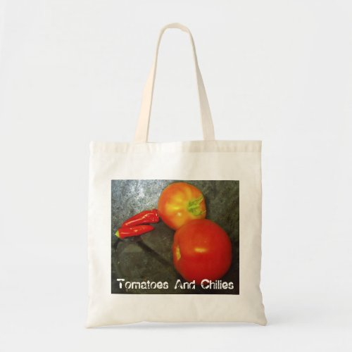 Tomatoes And Chilies bag