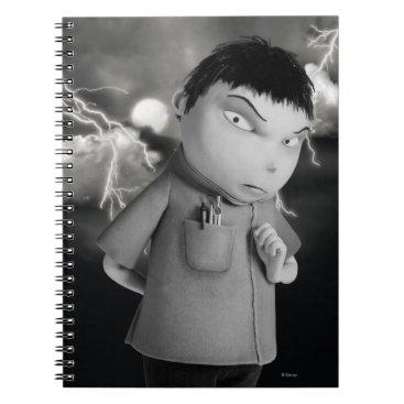 Toshiaki Notebook